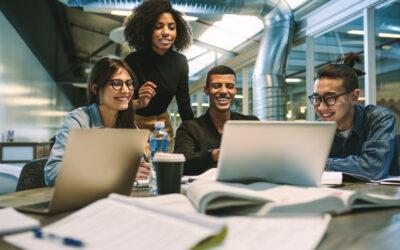 Avec Startlab, adoptez une pédagogie qui va motiver vos élèves